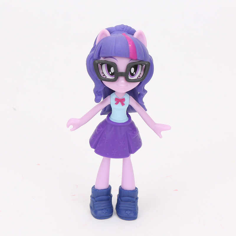 Mlp twilight sparkle equestria girl foto 1