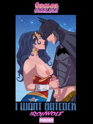 Batman porno cartoon porno foto 4