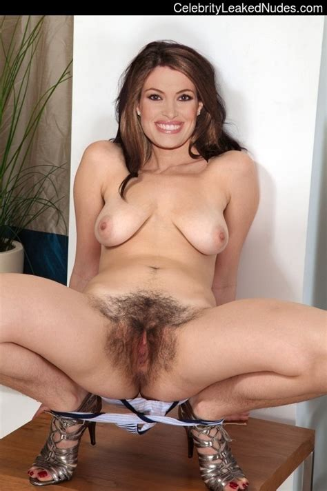 Kimberly guilfoyle topless porno foto 2