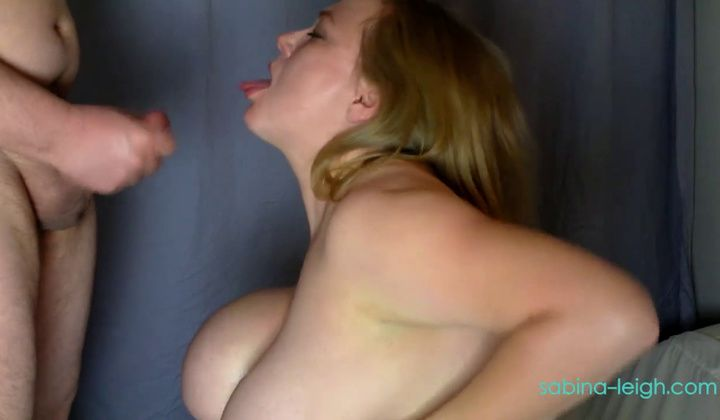 Double titty fick sabinaleigh foto 2