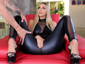 Sophie strauss analsex